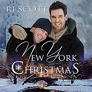 New York Christmas Audiobook