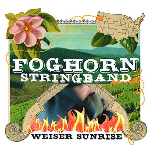 Weiser Sunrise (Band String Foghorn)