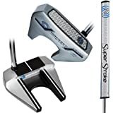 Odyssey Golf Works Versa #7H Putter w/ SuperStroke Grip (RH) 3 (35 IN)