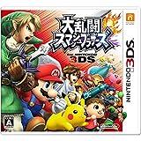 Super Smash Brothers - Nintendo 3DS [Japan Import]