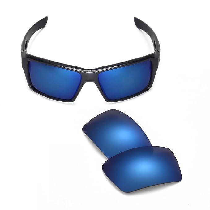 20baec0557 ... negro gris lens gls2264 f225b 23c44; where to buy walleva lentes de  repuesto para oakley eyepatch 2 gafas de sol 21 opciones