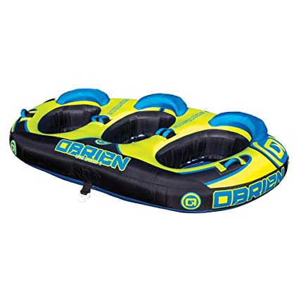 Amazon.com: OBrien Wake Warrior 3 - Toallero: Sports & Outdoors