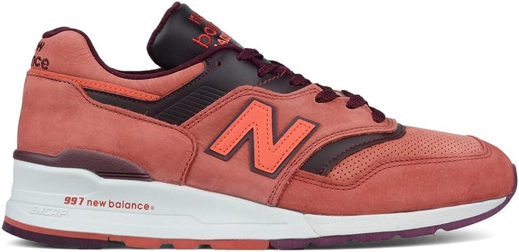 new balance 500 burgundy