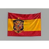 Oedim Bandera de España Campeona del Mundo |