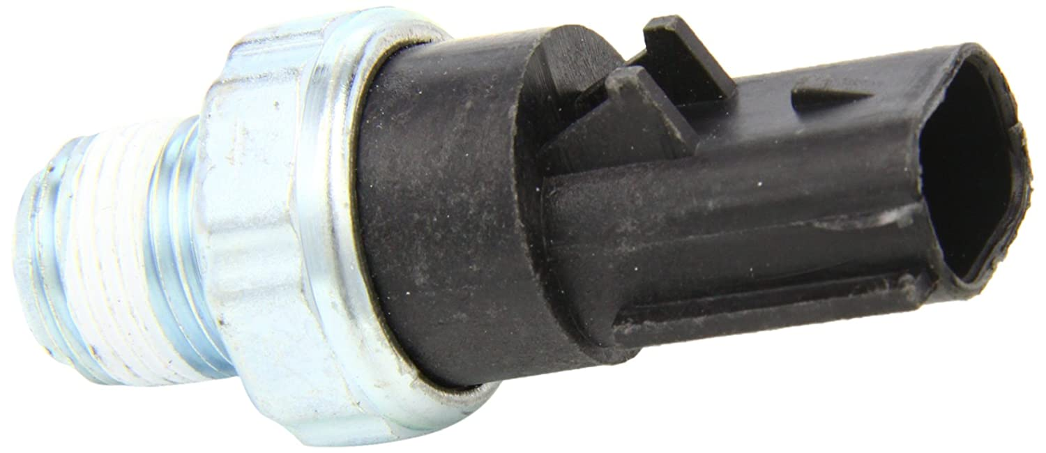 Intermotor 51119 Oil Pressure Switch - Black SMPE