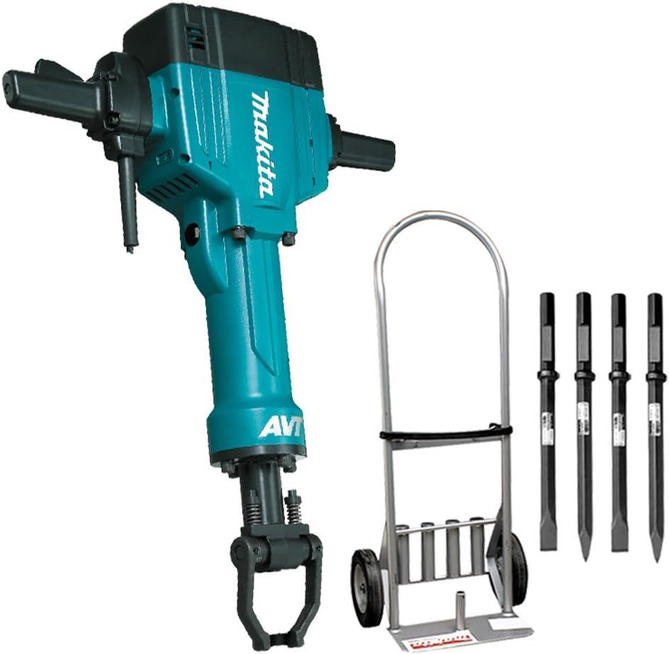 Makita HM1810X3 70 Lb. AVT Breaker Hammer