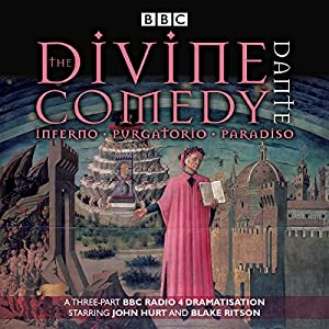 The Divine Comedy Radio/TV Program
