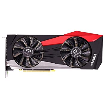 IGame Colorful RTX 2080 Ti - Tarjeta gráfica GDDR6 (11 g, 3 ...