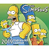 The Simpsons Year-in-A-Box (2019)