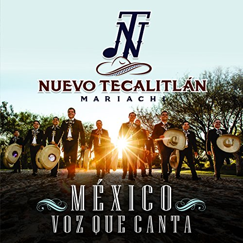 Mexican Hat Dance by Mariachi Nuevo Tecalitlan on Amazon ...