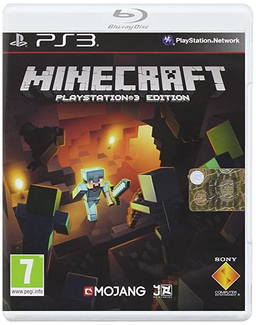 157 opinioni per Minecraft- PlayStation 3