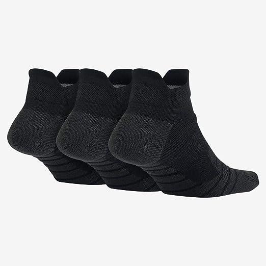 Nike Womens Dry Cushion Low Training Sock (3 Pair)