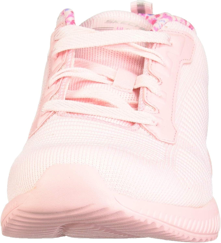 Skechers Kids BOBS Squad-Glam League Sneaker
