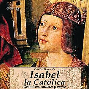 Isabel la Católica Hörbuch