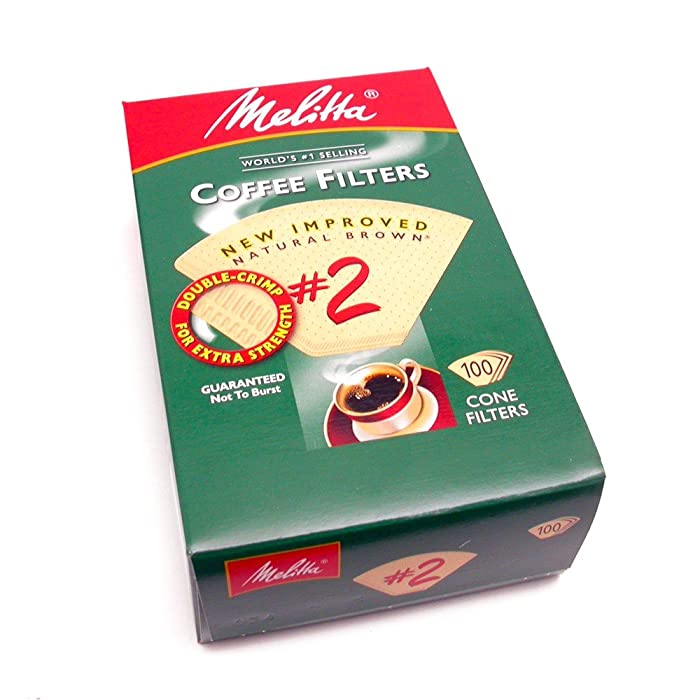 Top 10 Melitta Coffee Filters Size 2