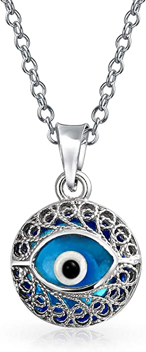 Thomas Sabo Femme Pendentif Charm c/œur Argent Sterling 925 1634-001-21