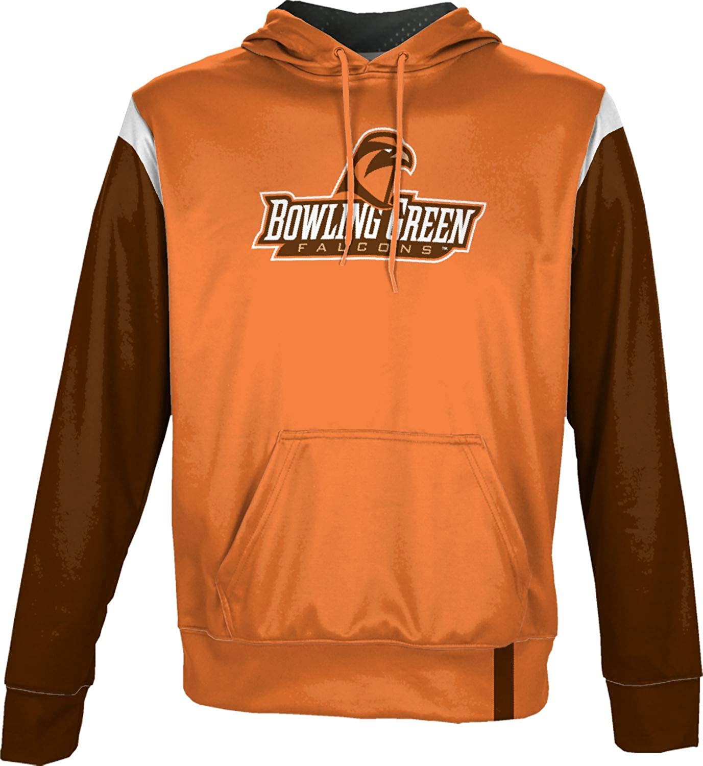 640ebabeeba ProSphere Bowling Green State University Men s Pullover Hoodie - Tailgate  at Amazon Men s Clothing store