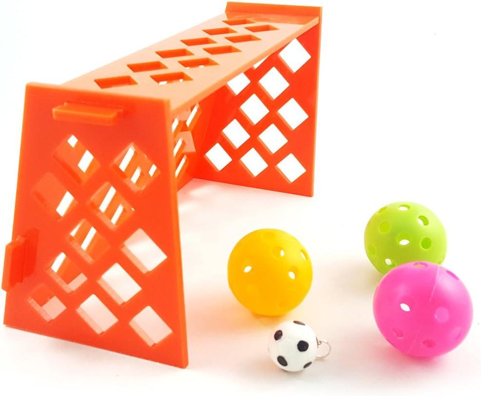 qin Parrot formación intelectual juguetes Mini futbolín juguetes