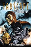 Scorpius, Rockne S. O'Bannon and David Alan Mack, 1608865800