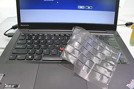 leze - Ultra Thin Suave Teclado protector piel Cover para ...