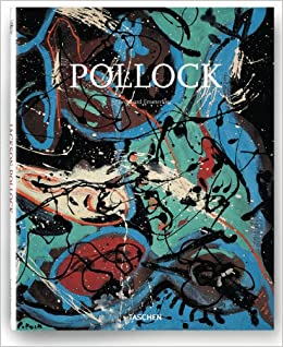jackson pollock at the limit of painting 1912 1956