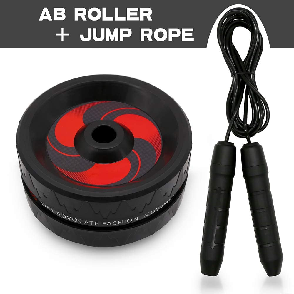 N//X Abdomen Wheel Roller,Ab Roller For Abs Workout-Ab Roller Wheel Exercise Equipment-Ab Wheel Exercise Equipment-Ab Wheel Roller For Home Gym-Ab Workout Equipment charmingly