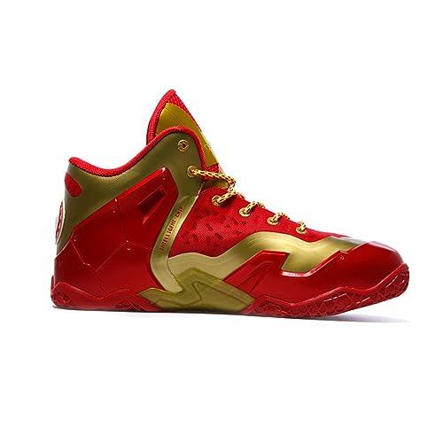 JDShoes - Zapatillas de Baloncesto para Hombre, Color, Talla 44 ...