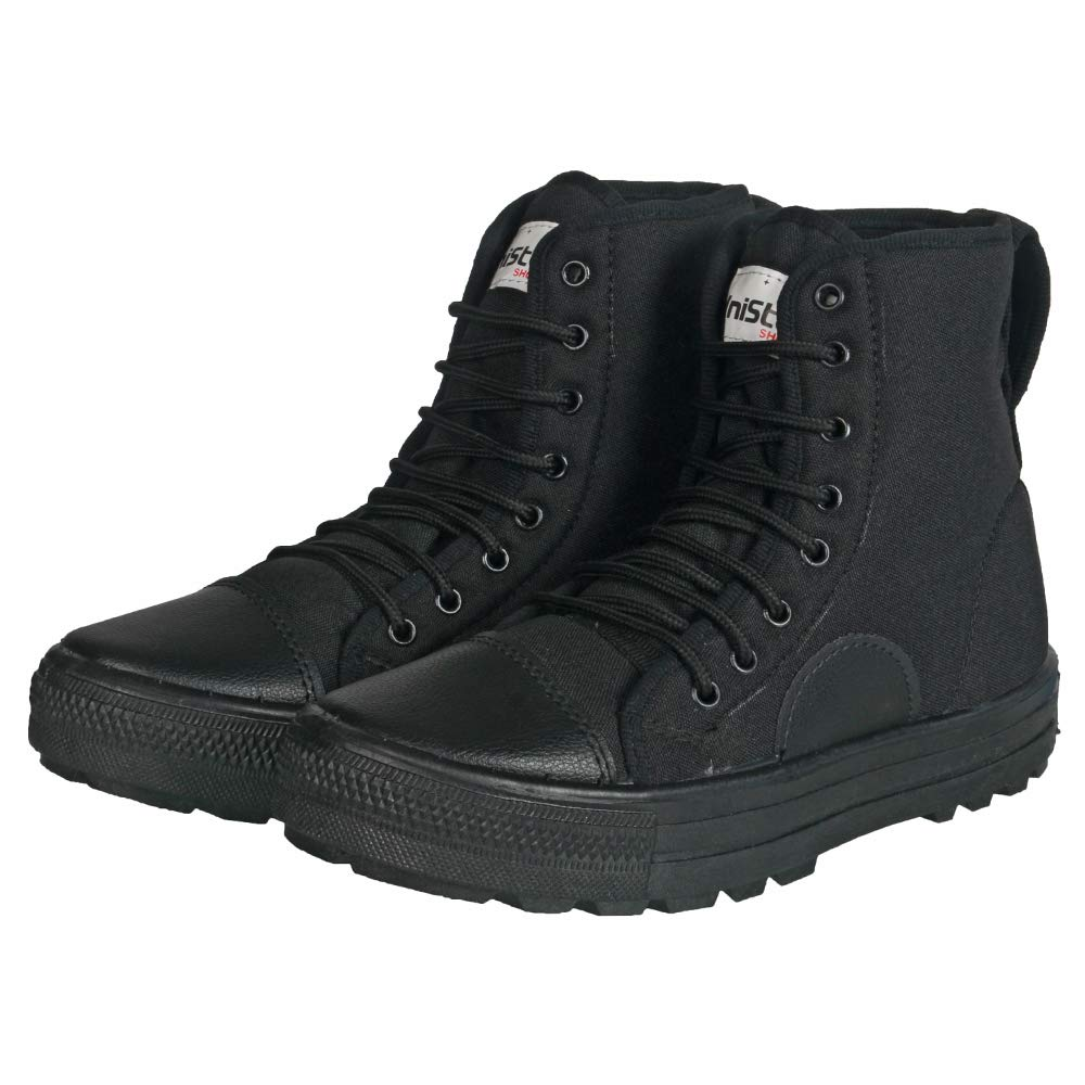 ad01dbe57474 Unistar Men s Jungle Boots  Buy Online at Low Prices in India - Amazon.in