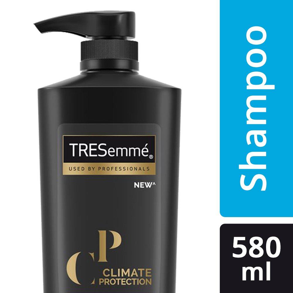 TRESemme Climate Control Shampoo, 580ml product image