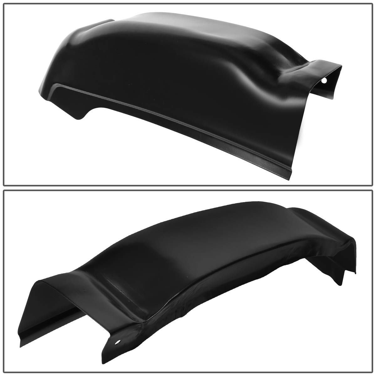 RDX-Racedesign RDHL43 Trunk Lid Spoiler 43-inch// 109 cm Universal Size