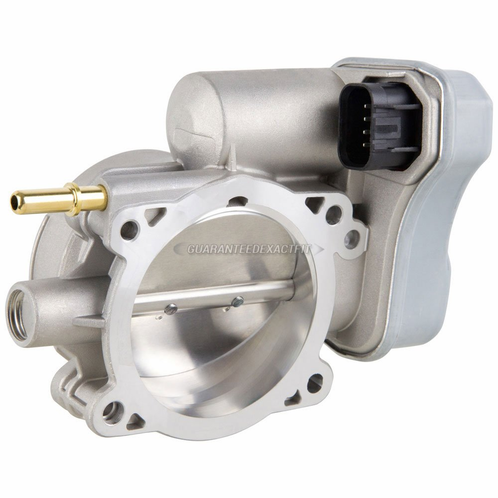 BuyAutoParts 47-60097AN New New Throttle Body For Chevy GMC Buick Pontiac Saab /& Oldsmobile