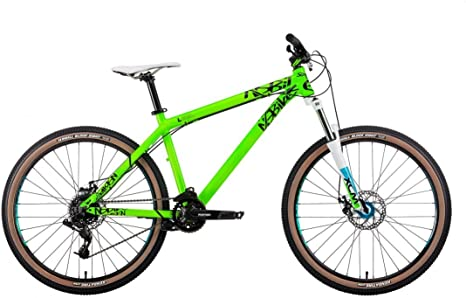NS Bikes Dirt Bicicleta Clash 2: Amazon.es: Deportes y aire libre