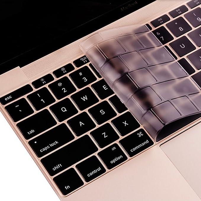 1 opinioni per 'Se7en Line Silicone Tastiera QWERTZ protezione (EU Tastiera Tedesca