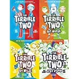 The Terrible Two Series 4-Book Set