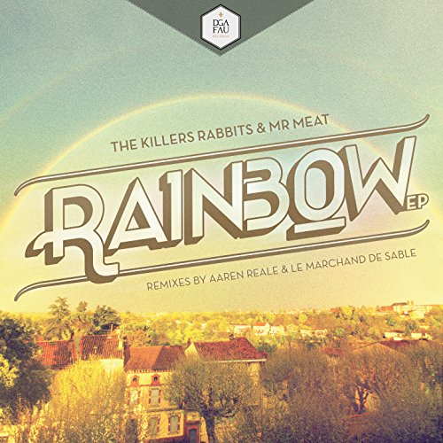 Rainbow le marchand de sable remix by mr meat the - Nounours marchand de sable ...