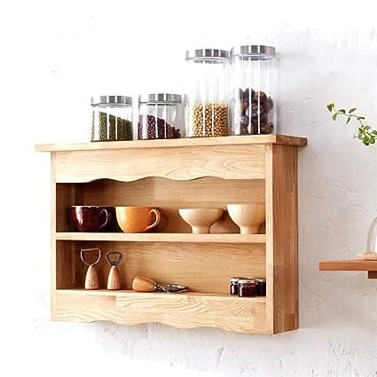 Amazon Com Larry Shell Wall Cabinet Storage Organizer