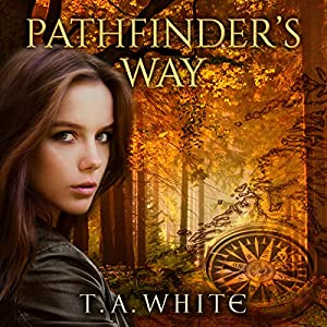 Pathfinder's Way Hörbuch