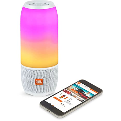 The 8 best jbl pulse portable bluetooth speaker with led display
