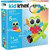 Knex 85499 Kid-Flyin' Pals Building Set Kit