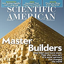 Scientific American, November 2015