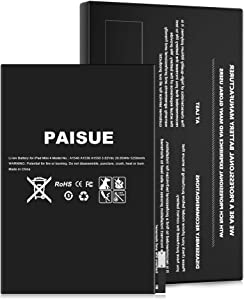 5250mAh Replacement Battery for iPad Mini 4 Models A1546 A1538 A1550 New 0 Cycle Higher Capacity 2021 New Version