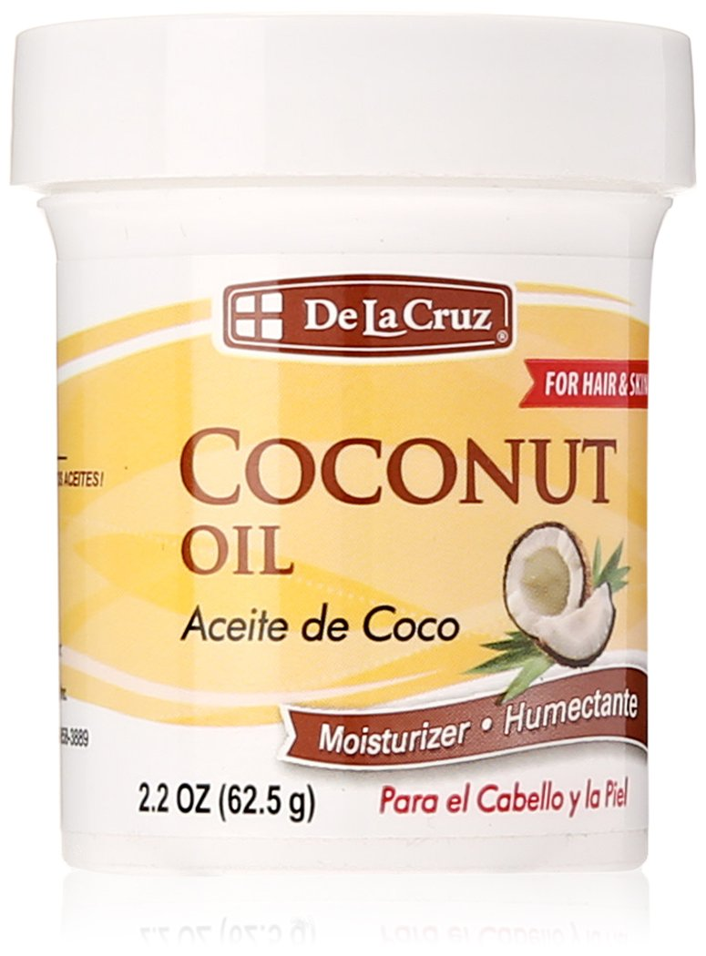 Amazon Com De La Cruz Vitamin E Cream 4 Ounce Facial