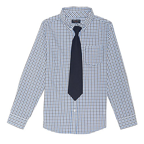 3t dress shirt and tie - 2