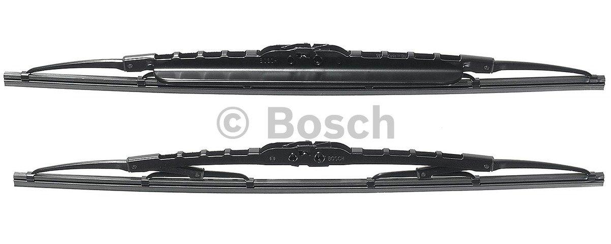 Bosch 3397118541 Twin Spoilers 480S - Limpiaparabrisas (2 unidades, 475 mm)