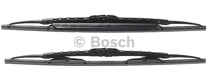 Bosch 3397118541 Twin Spoilers 480S - Limpiaparabrisas (2 unidades, 475 mm): Amazon.es: Coche y moto