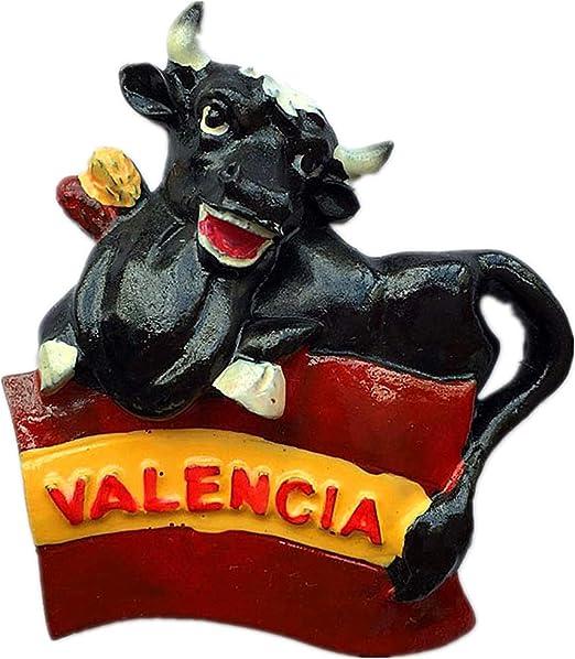 Hqiyaols Souvenir Quintessence Bullfighting Valencia España ...