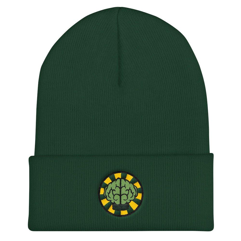 bbc5e4a604c Hypemonsterz nerd pharrell williams beanie hat brain logo embroidery at  amazon mens clothing store jpg 1000x1000