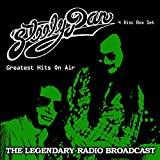 Steely Dan : Greatest Hits On Air (4 Disc Box Set)
