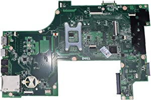 Motherboard for DELL INSPIRON 17R N7110 Intel Motherboard 7830J CN-07830J XMP5X DA0R03MB6E1