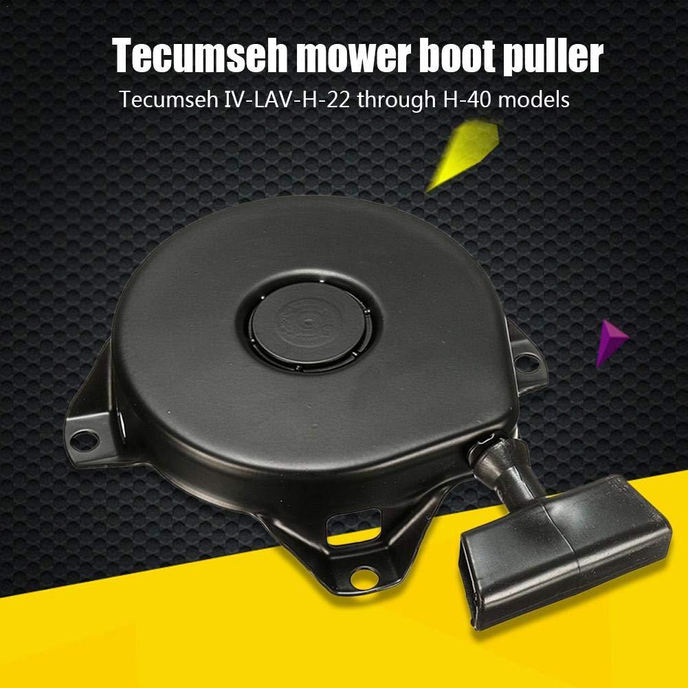 blendivt - Recambios para cortacésped Tecumseh 590420A ...